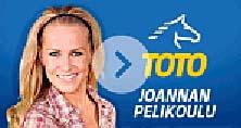 Joannan pelikoulu